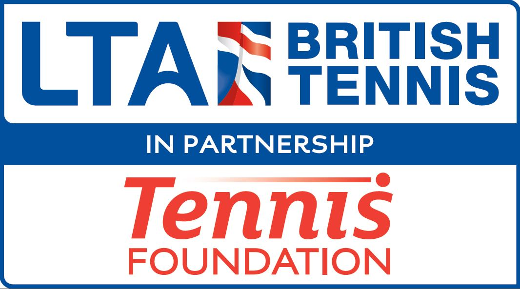 LTA/Tennis Foundation Logo