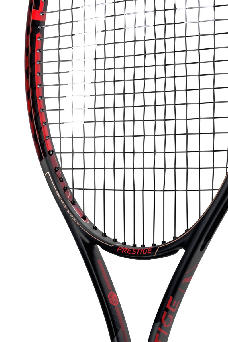The new HEAD Graphene Touch Prestige racket