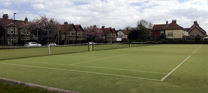 Beverley Park