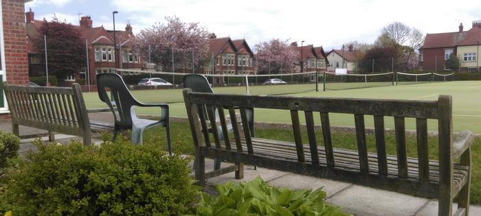 Beverley Park - sitting pretty!