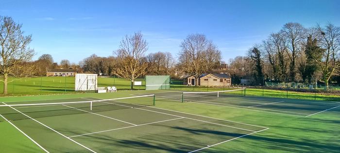 Letcombe Tennis Club