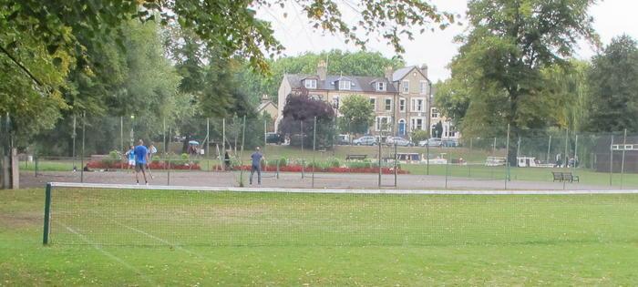 Old Deer Park