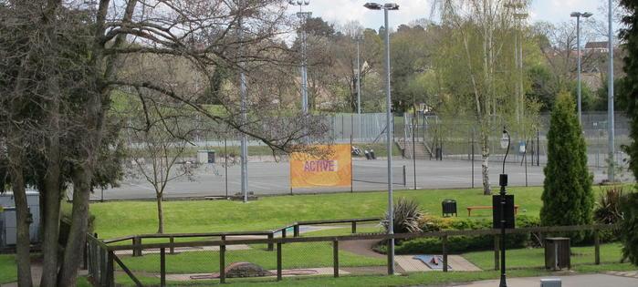 Southampton Sports Centre